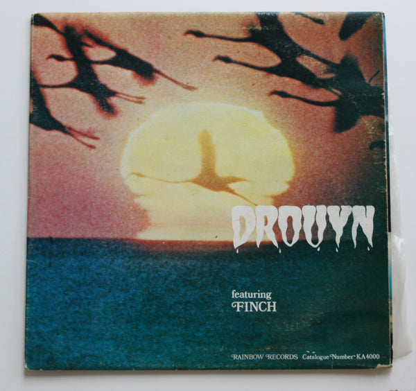'Drouyn.' Soundtrack album. 1974.