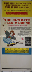 Ultimate Flex Machine. 1975.