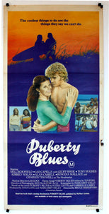 Puberty Blues. 1982.