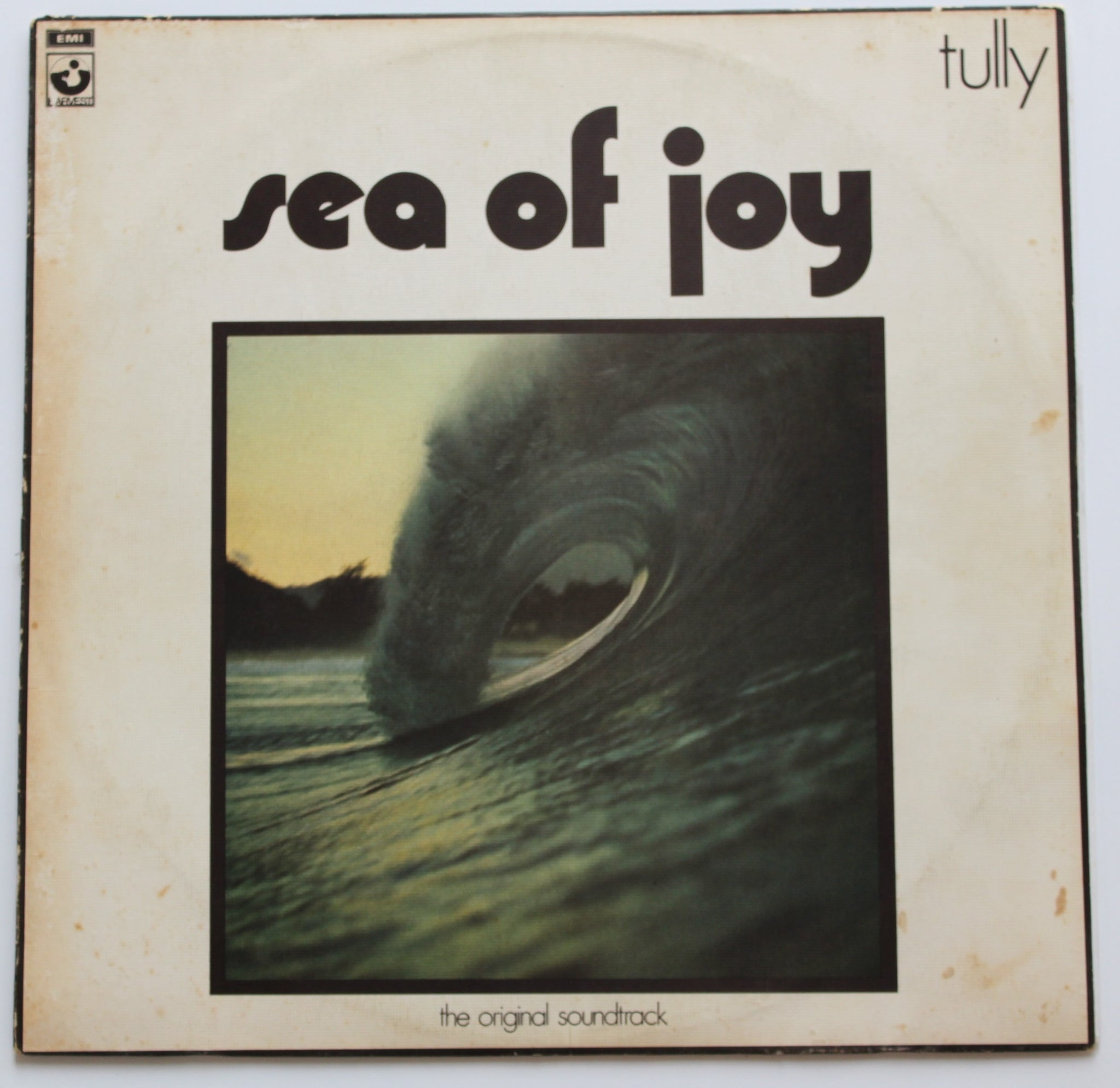 Sea of Joy Soundtrack Album.