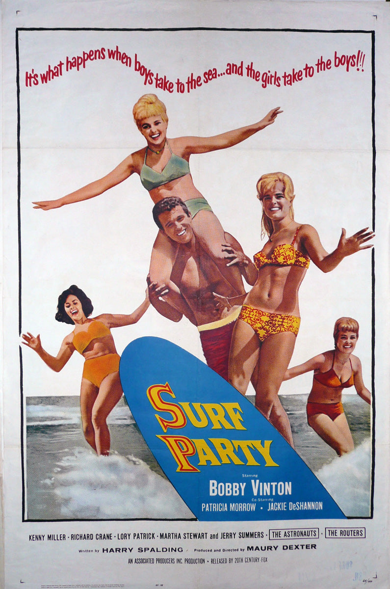Surf Party.