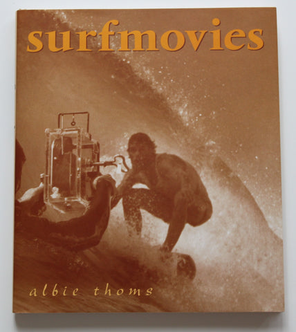 Surf Movies by Albie Thoms