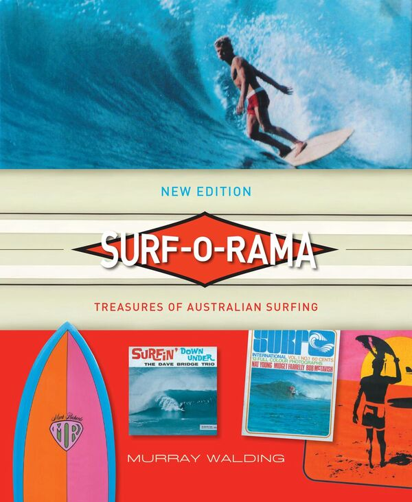 Surforama. New Edition