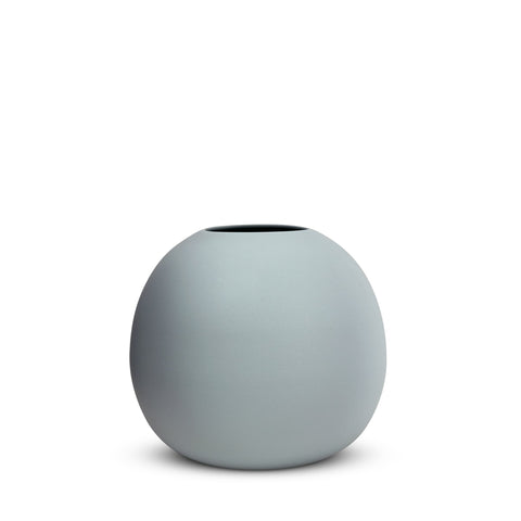Cloud Bubble Vase Light Blue (L)
