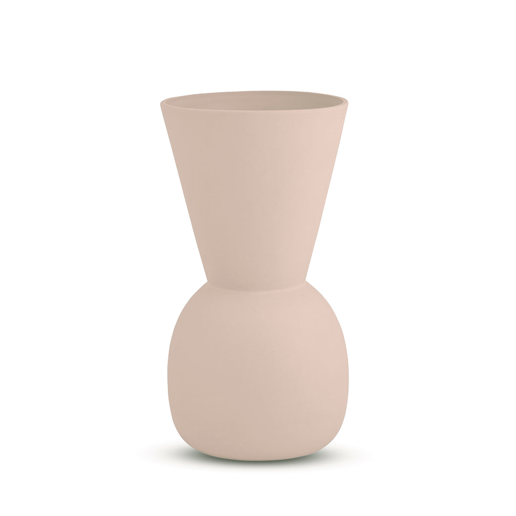 Cloud Bell Vase Nude (L)