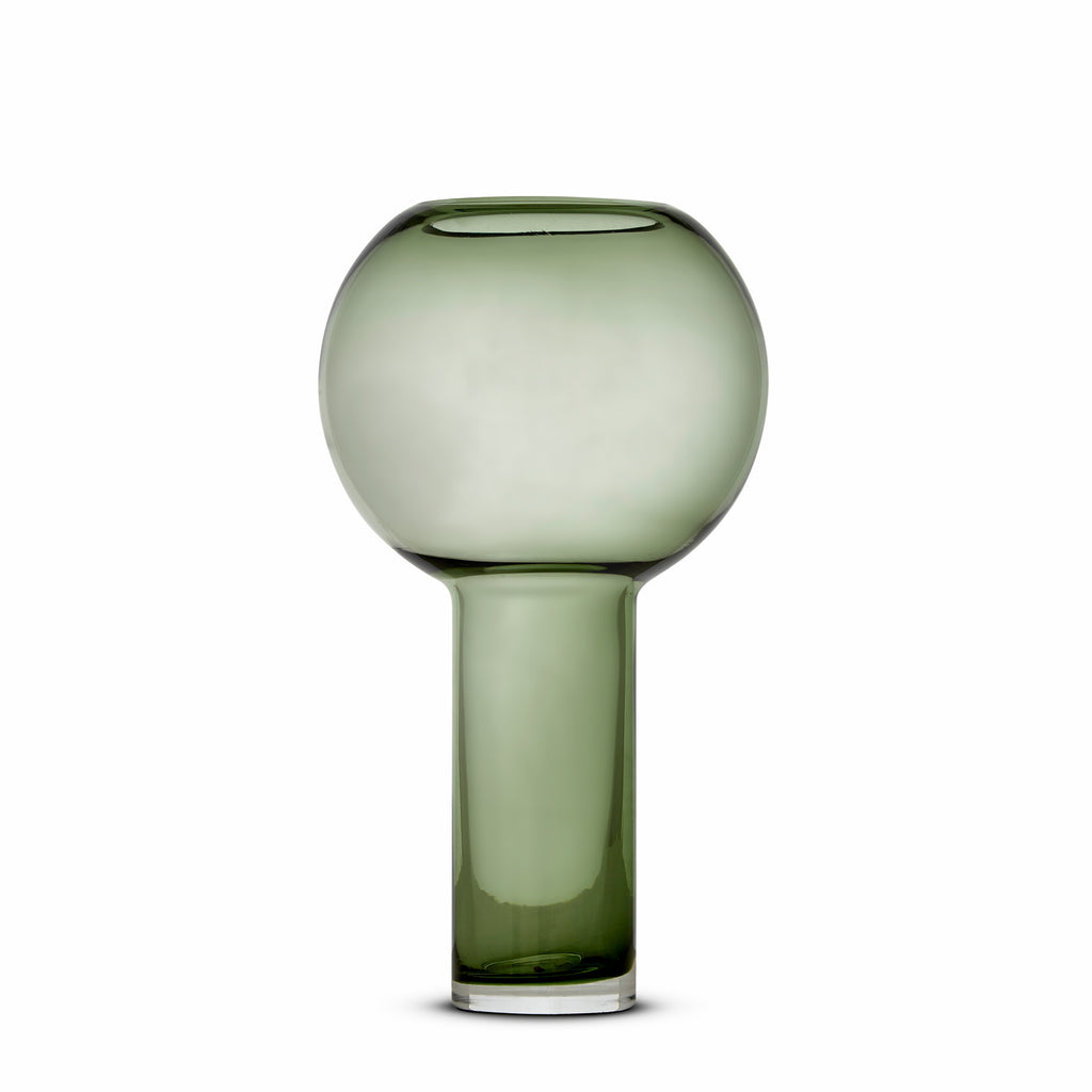 Balloon Vase Green (S)