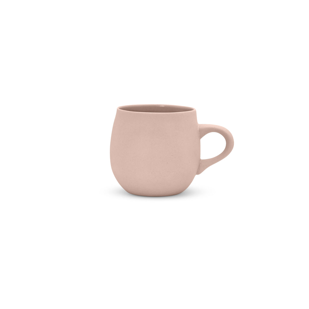 Cloud Mug Icy Pink