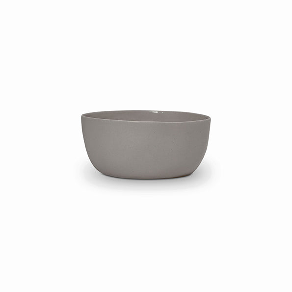 Cloud Bowl Dove Grey (SS)