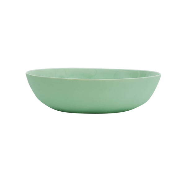 Cloud Bowl Seafoam Green (L)