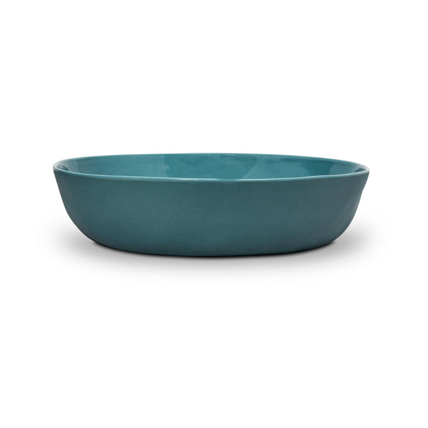 Cloud Bowl Steel Blue (M)