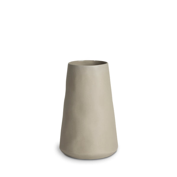 Cloud Tulip Vase Dove (L)