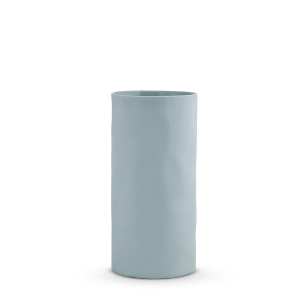 Cloud Vase Light Blue (XL)
