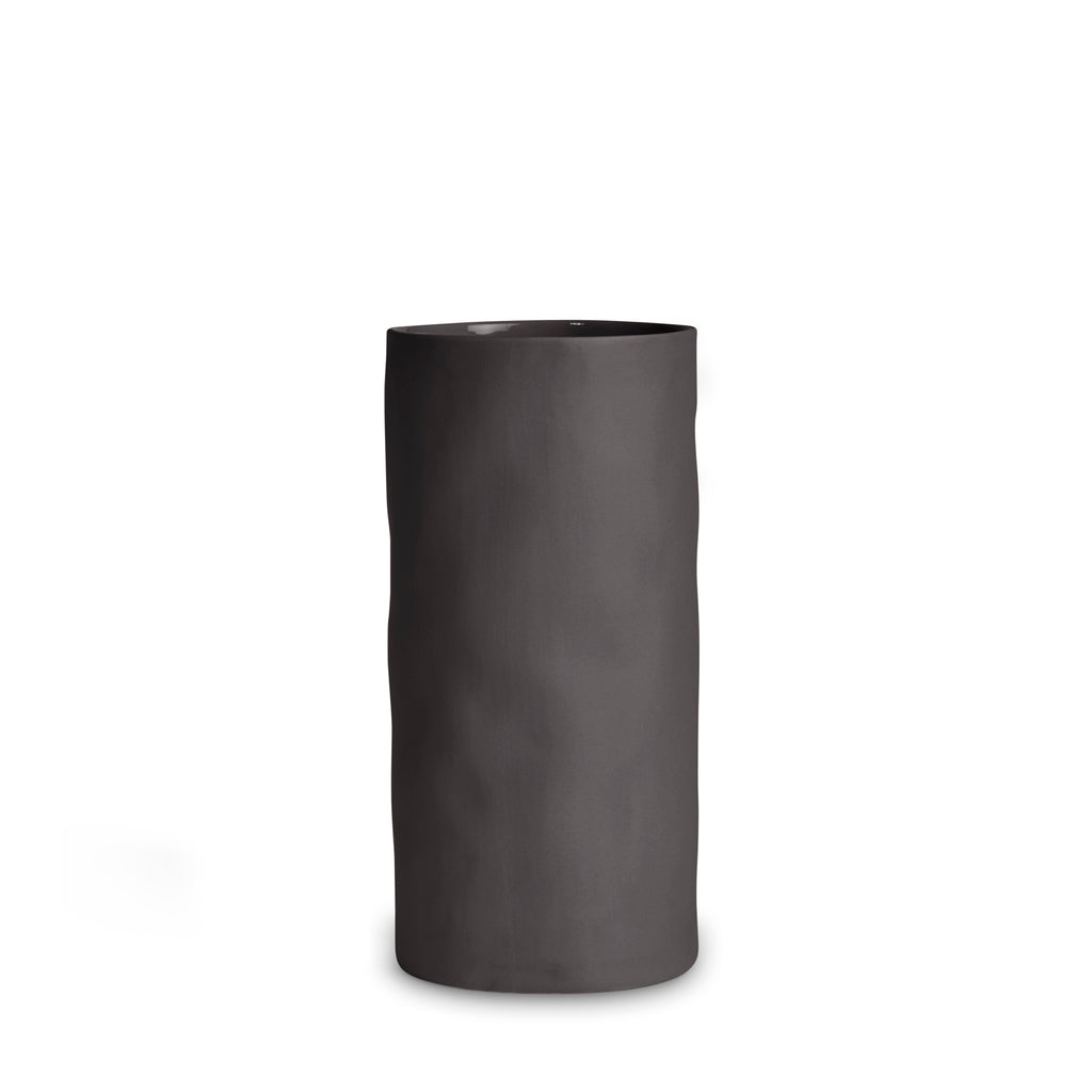 Cloud Vase Charcoal (XL)