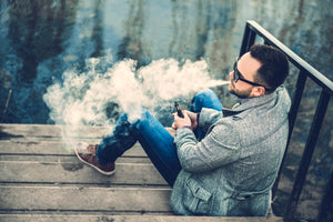 The latest review on e-cigarettes from Public Health England