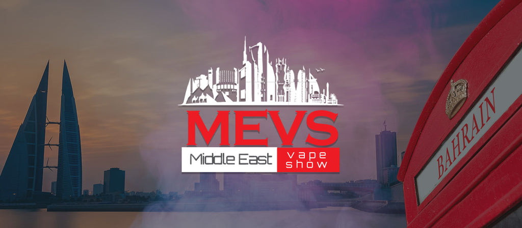 Hello, Middle East vape scene!