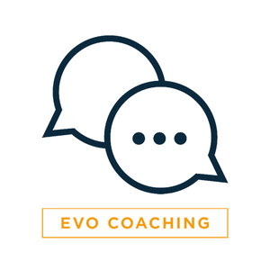 One-On-One EVO Type Coaching - Bi-Weekly Sessions