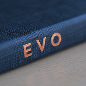 EVO Flow System™ — the Most Funded Planner of All Time