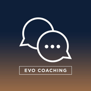EVO Early Bird Pricing - Quarterly One-On-One EVO Accountability Coaching - Weekly Virtual Sessions