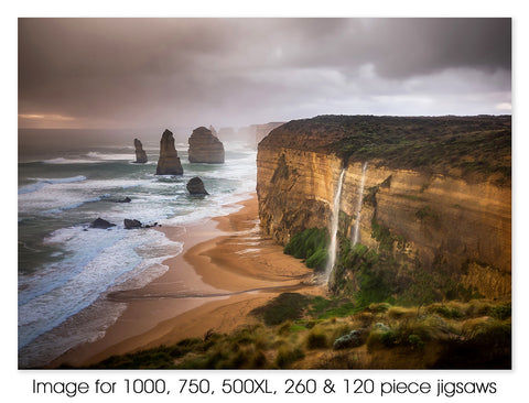 12 Apostles 02, Great Ocean Road VIC