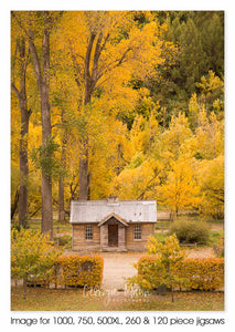 Arrowtown, NZ