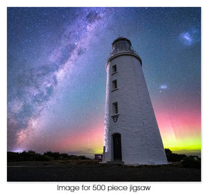 Bruny Island Lighthouse, TAS