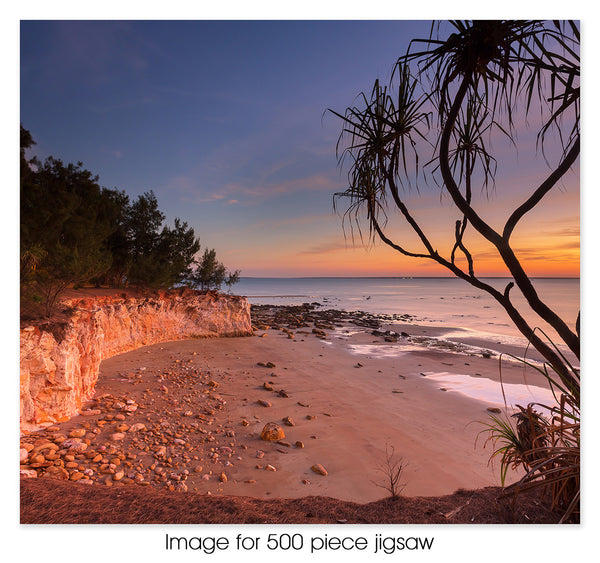 East Point Pandanus, Darwin NT