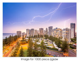 Electric City, Gold Coast QLD