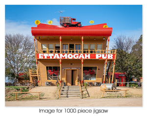 Ettamogah Pub, Table Top NSW