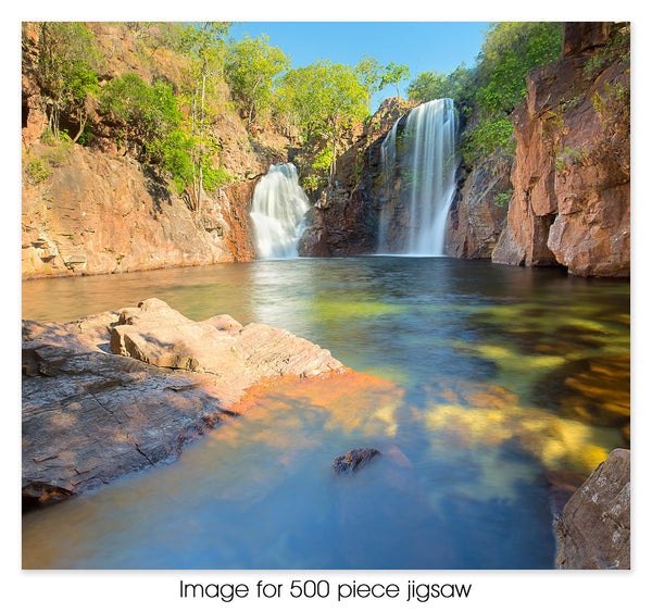 Florence Falls 02, Litchfield National Park NT