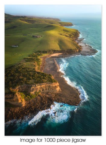 Gerringong to Kiama Coastal Walk, NSW
