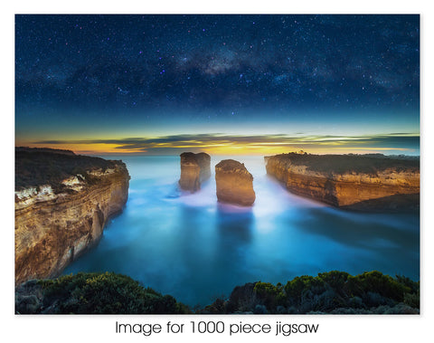Island Archway, Port Campbell National Park VIC