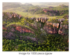 Kakadu Escarpment country, NT