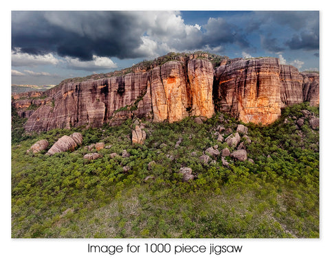 Kakadu Escarpment, NT
