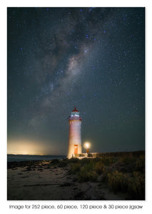 Port Fairy Lighthouse 03, Port Fairy VIC