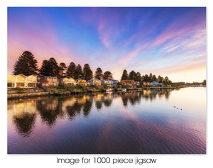 Port Fairy 01, VIC