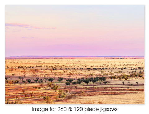 Rangelands, Winton QLD