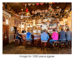 The Birdsville Pub, QLD