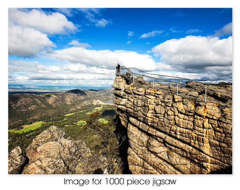 The Pinnacle, Grampians VIC