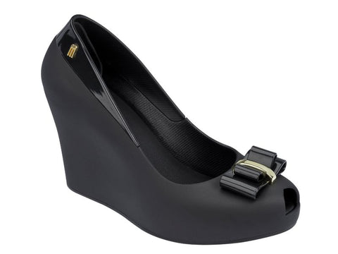 MELISSA QUEEN WEDGE II