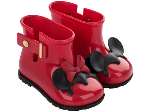 Melissa Mini Sugar Rain + Disney Twins Bb
