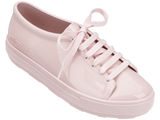 Melissa Women's pink jelly sneakers