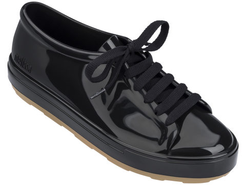 Melissa Women's black jelly sneakers