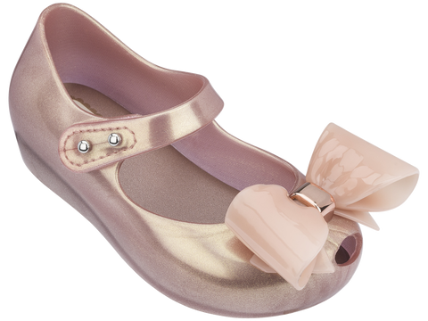 Mini Melissa Ultragirl Vlll Bb *extended sizing