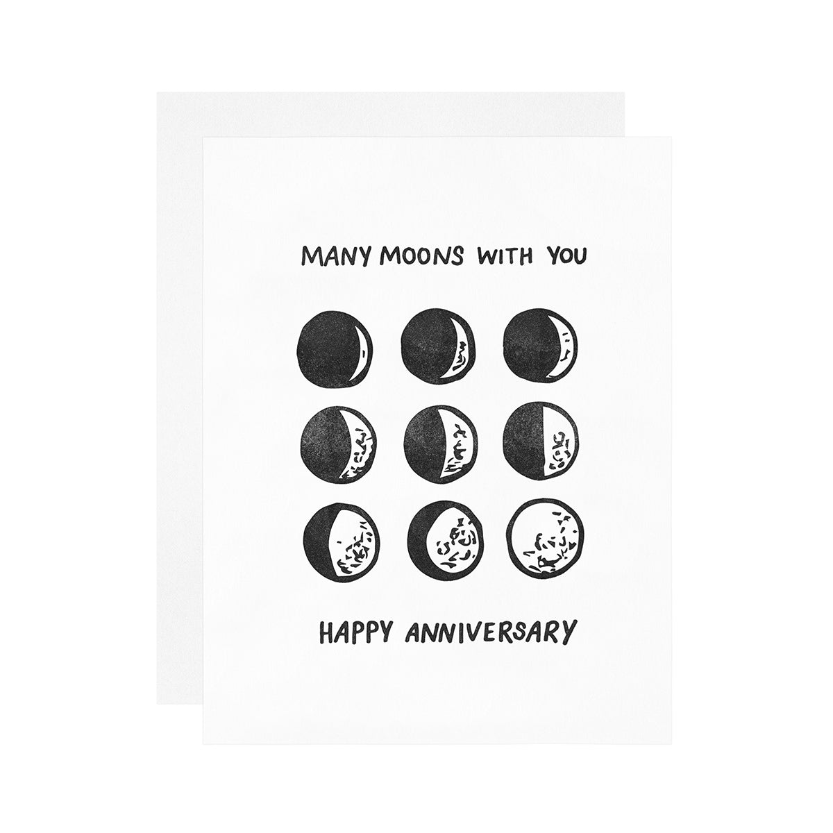 Many Moons Anniversary