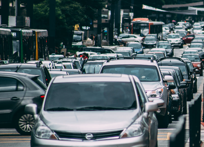 How Overthinking Got Me Stuck in Traffic