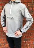 *NEW* Mens Grey WNTR19 Spray Jacket
