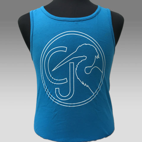 Shirt Tank Top - Joy