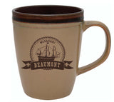 Mug 14 oz. Coffee - Beaumont