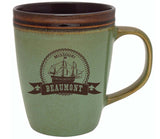 14 oz. Coffee Mug - Beaumont