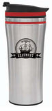 Tumbler 14 oz. with Lid - Beaumont